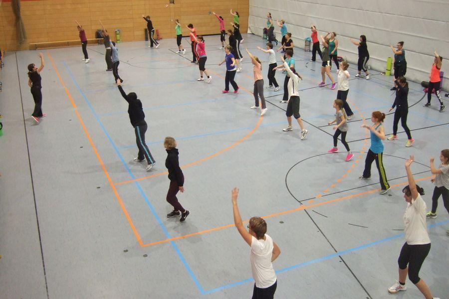 Aerobic Skiclub Rottenburg