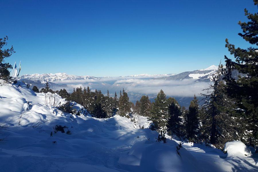 Saisoneröffnungsskifahrt nach Kaltenbach + Aprés Ski Party im Forstner Stadl (15 Jahre Skiclub Rottenburg)