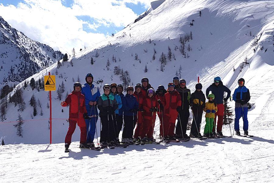 Faschings-Skifahrt nach Schladming – bereits ausgebucht