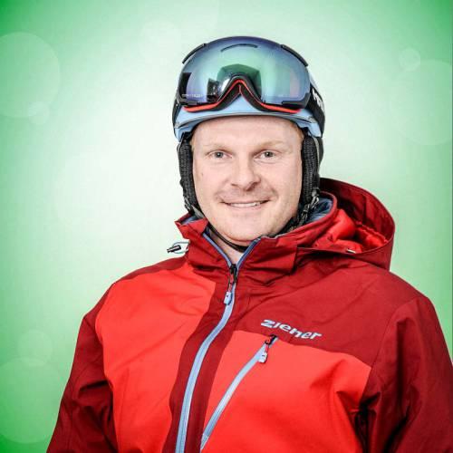 Gerhard Holzner
