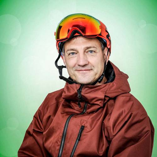 Hans Wolfsteiner