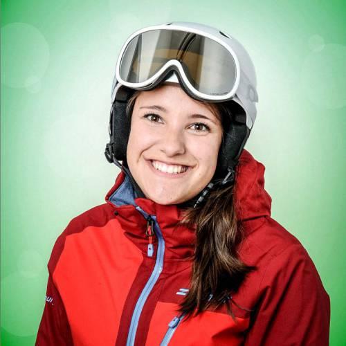Julia Holzner