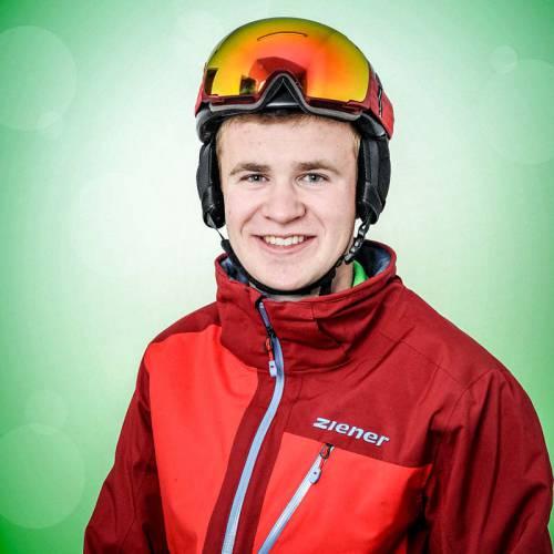 Lukas Teufl