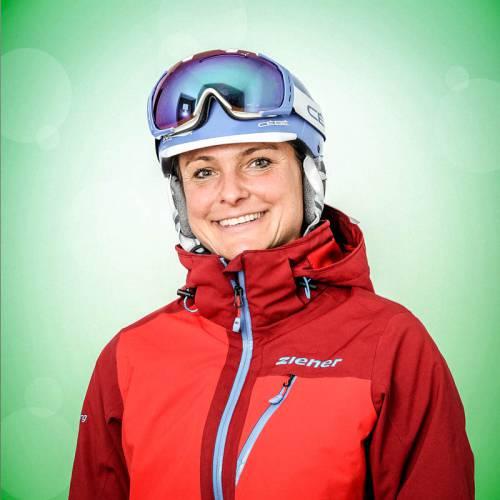 Melanie Mohler