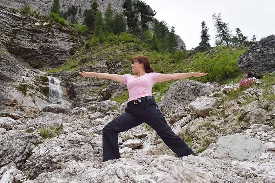 Yoga – entfällt