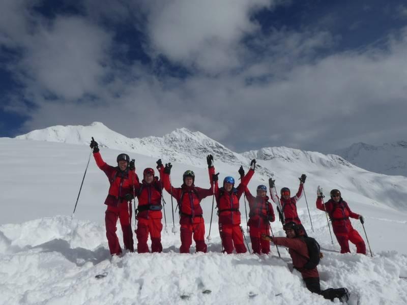 Skiclub beendete Skisaison