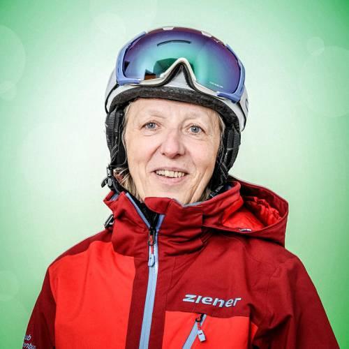 Elisabeth Wittmann