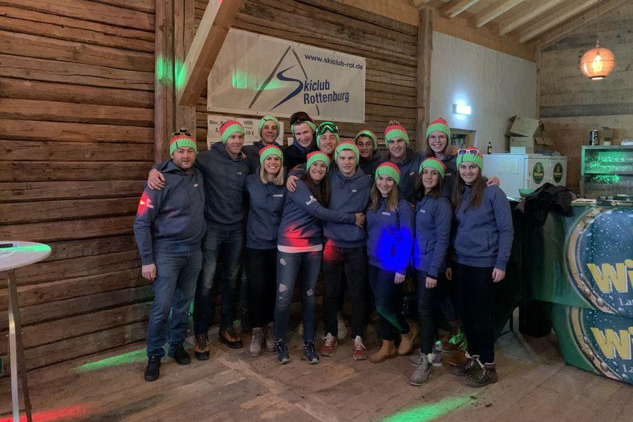 Apres Ski Party Skiclub Rottenburg 2019