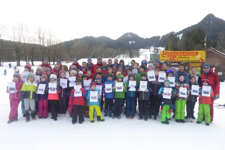 Skikkurse Skiclub Rottenburg